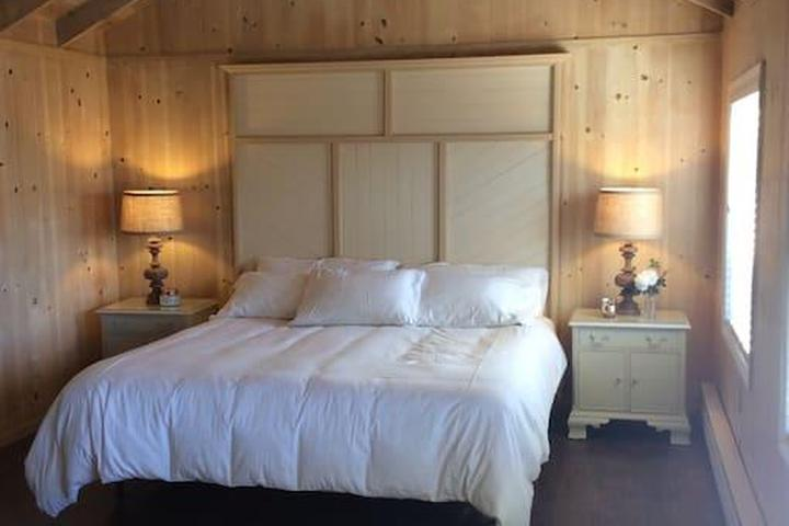 Pet Friendly Pebble Beach Airbnb Rentals