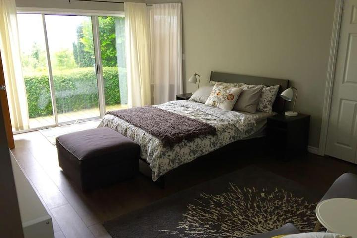 Pet Friendly Abbotsford Airbnb Rentals