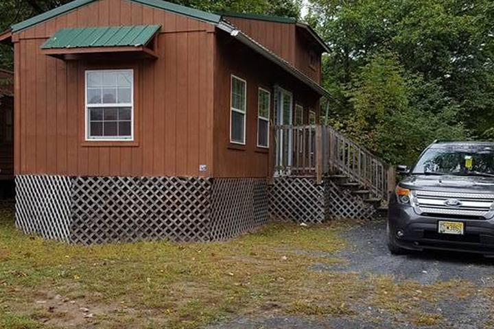 Pet Friendly American Family Campground