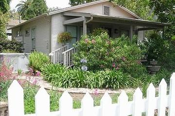 Pet Friendly Butterfly Cottage