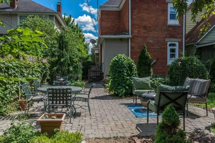 Pet Friendly Hilliard Airbnb Rentals