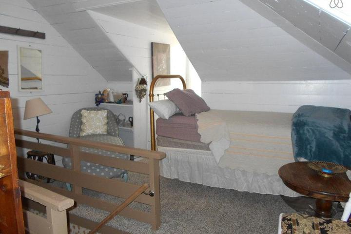 Pet Friendly Silver Plume Airbnb Rentals