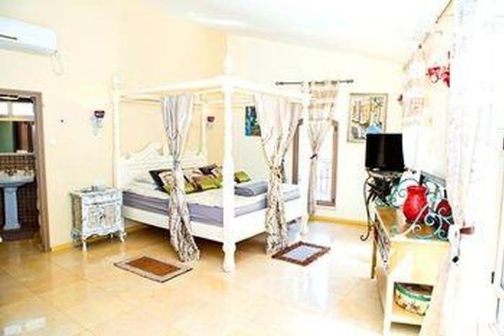 Pet Friendly Beit Yosef Guest House Zimmers Safed