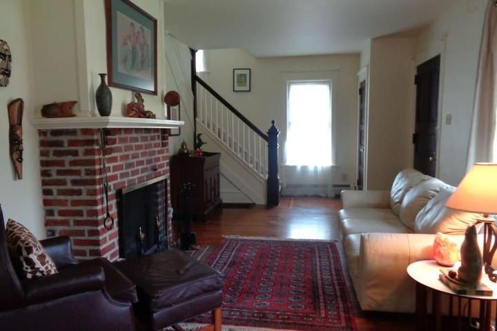 Pet Friendly Moorestown Airbnb Rentals