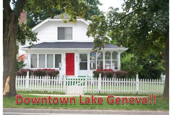 Pet Friendly Vacation Rentals In Lake Geneva Wi Bring Fido