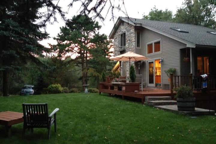 Pet Friendly Long Pond Airbnb Rentals
