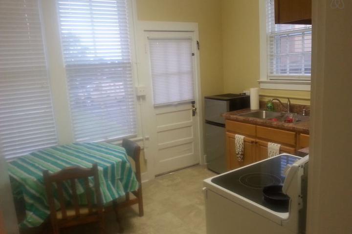 Pet Friendly Dunmor Airbnb Rentals