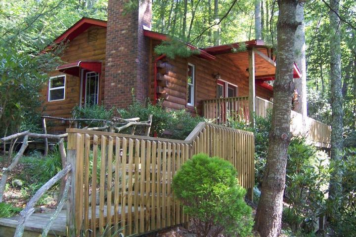 Pet Friendly Vacation Rentals in Boone, NC - Bring Fido