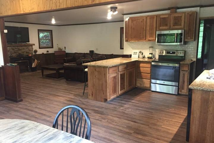 Pet Friendly Wellsburg Airbnb Rentals