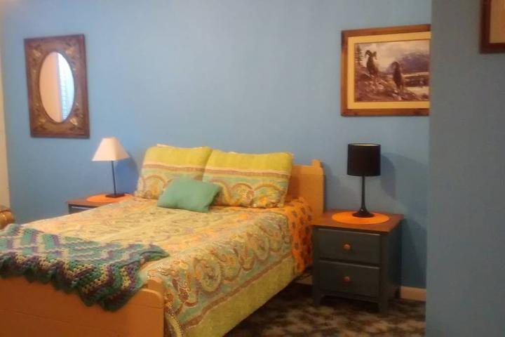 Pet Friendly Cody Airbnb Rentals