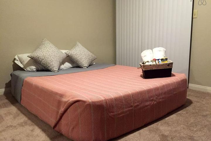 Pet Friendly Bakersfield Airbnb Rentals