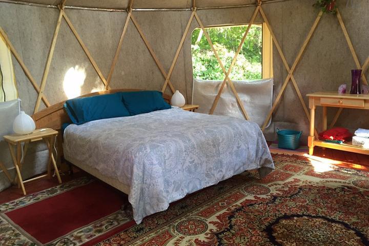 Pet Friendly Greenfield Airbnb Rentals