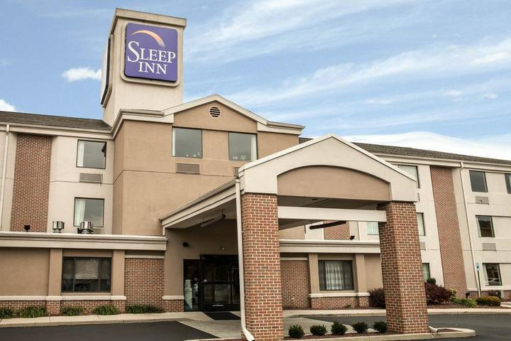 Pet Friendly Sleep Inn Allentown