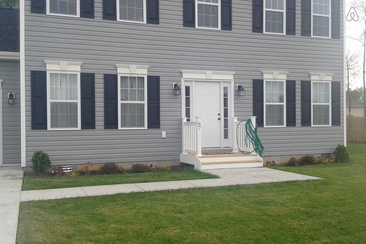 Pet Friendly Martinsburg Airbnb Rentals