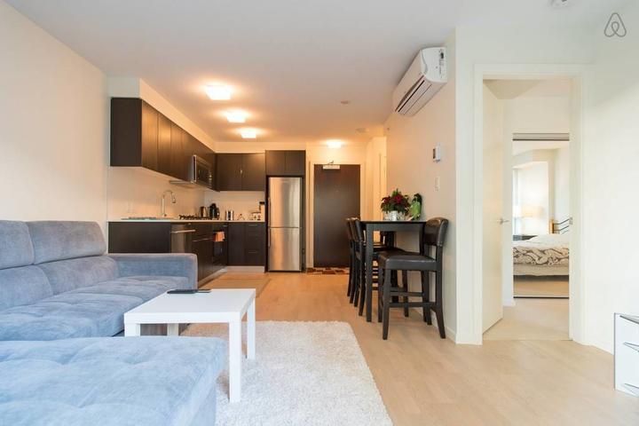 Pet Friendly Richmond Airbnb Rentals