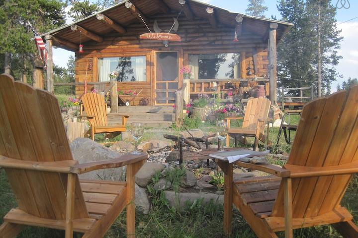 Pet Friendly Yellowstone National Park Airbnb Rentals