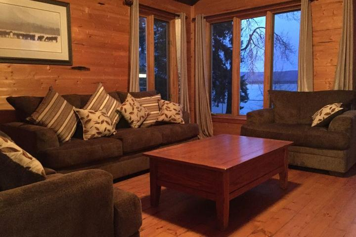 Pet Friendly Constance Bay Oasis