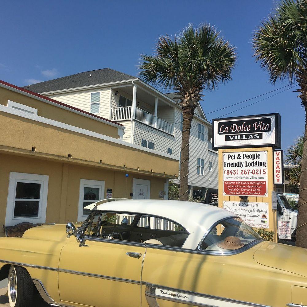 Restaurants In North Myrtle Beach That Deliver