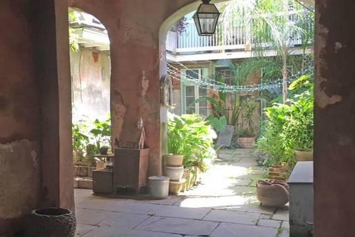 Pet Friendly New Orleans Airbnb Rentals