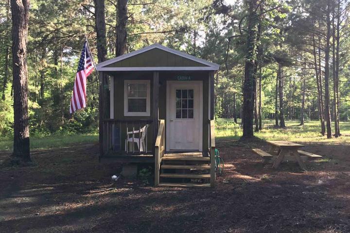 Pet Friendly Robeline Airbnb Rentals