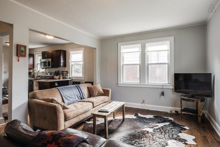 Pet Friendly Joelton Airbnb Rentals