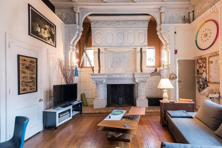 Pet Friendly Collingswood Airbnb Rentals