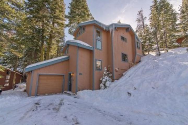 Pet Friendly Alpine Meadows Airbnb Rentals