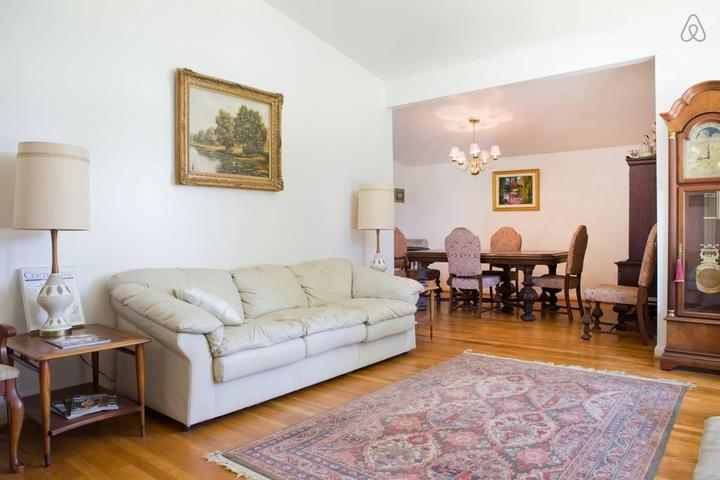 Pet Friendly Silver Spring Airbnb Rentals