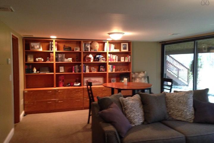 Pet Friendly Oldwick Airbnb Rentals