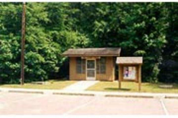 Pet Friendly Town Creek Campground
