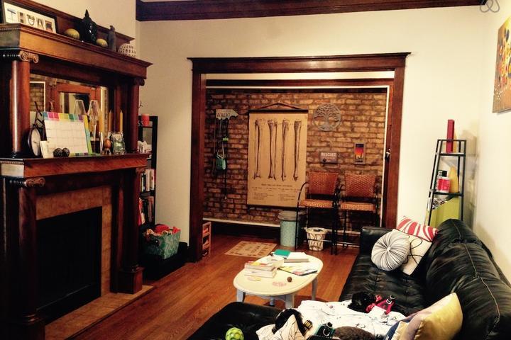 Pet Friendly Glencoe Airbnb Rentals
