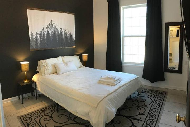Pet Friendly Whispering Pines Airbnb Rentals