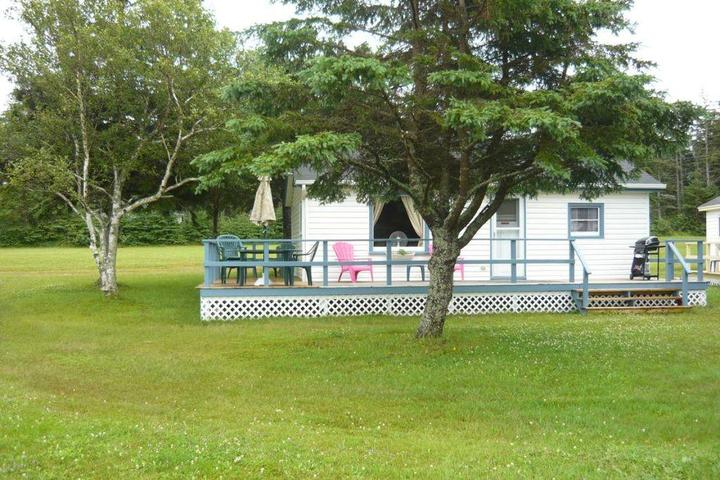 Pet Friendly Delmar Cottages in the National Park #2