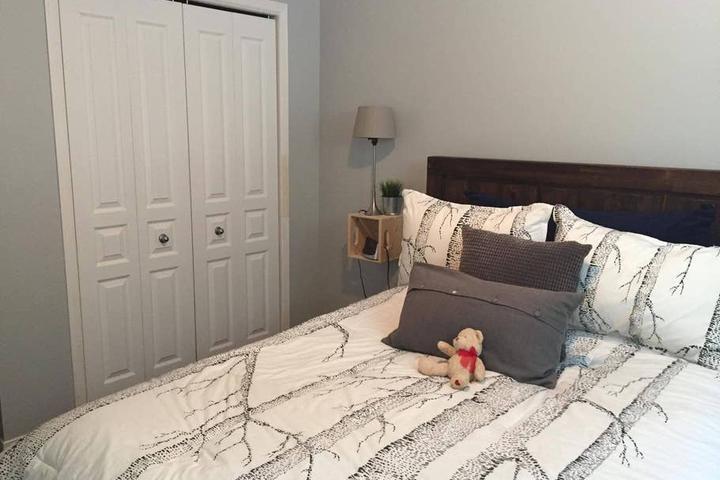 Pet Friendly Saint Bruno de Montarville Airbnb Rentals