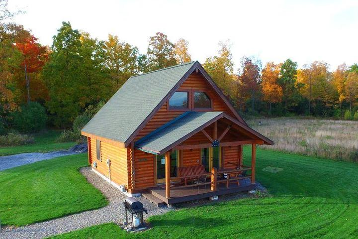 Pet Friendly Vacation Rentals in Seneca Lake, NY - Bring Fido