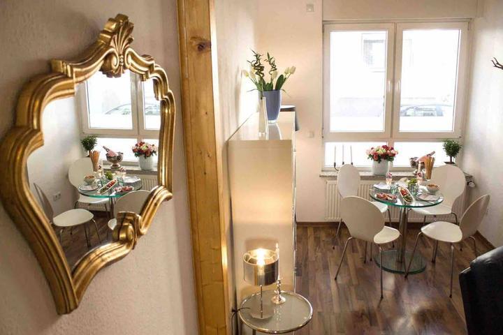 Pet Friendly Muenster Airbnb Rentals