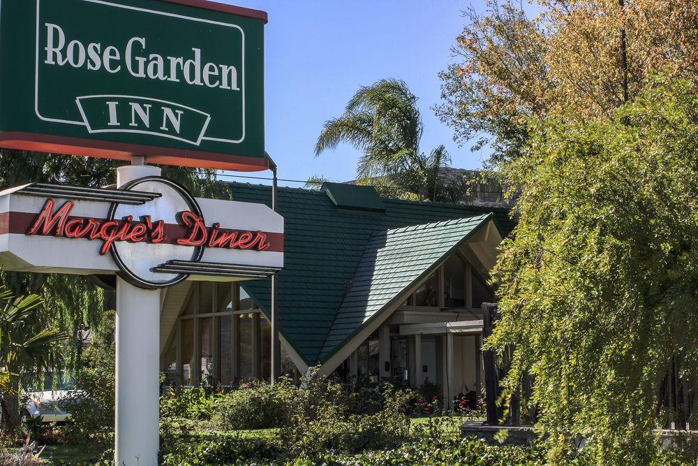 rose garden inn san luis obispo pet policy - Rose Garden Inn