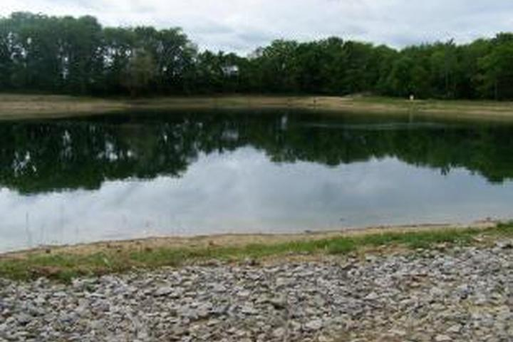 Pet Friendly Berkshire Lake Campground