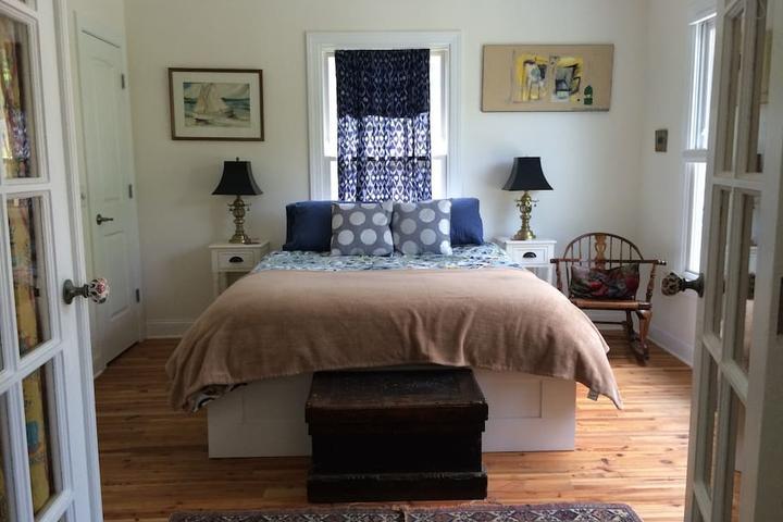 Pet Friendly Carrboro Airbnb Rentals