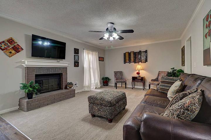 Pet Friendly Peachtree Corners Airbnb Rentals