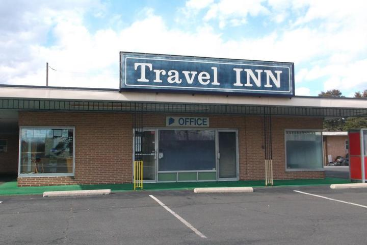 Pet Friendly Travel Inn