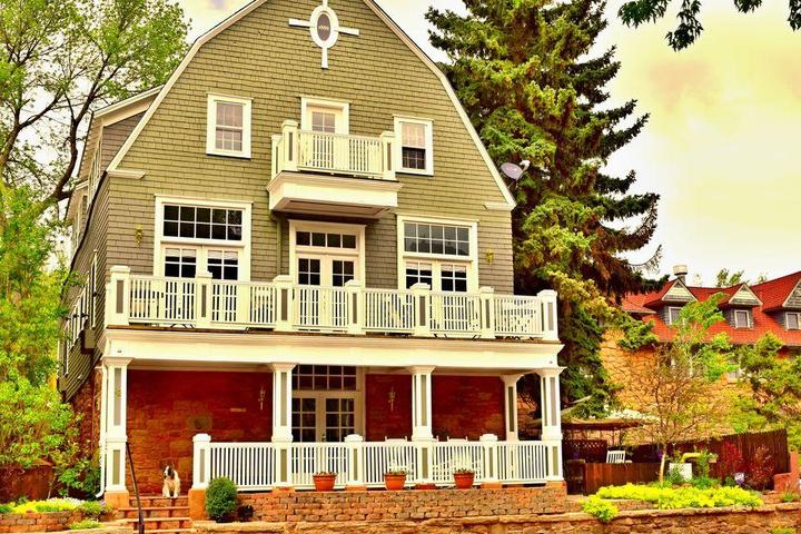 Pet Friendly VRBO Castle Rock