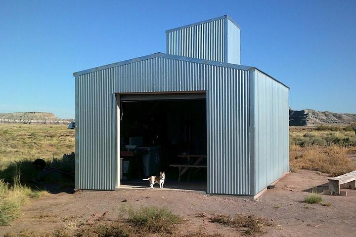 Pet Friendly Painted Desert Ranger Cabin
