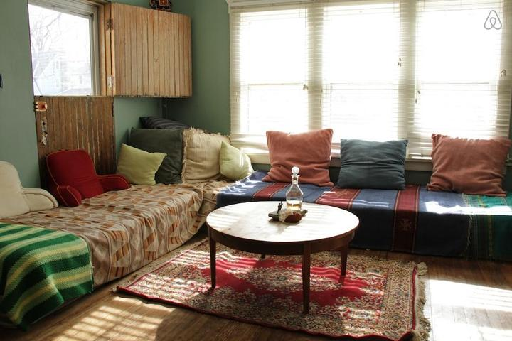 Pet Friendly Willowick Airbnb Rentals