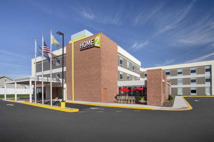 Pet Friendly Home2 Suites by Hilton Lewes Rehoboth Beach