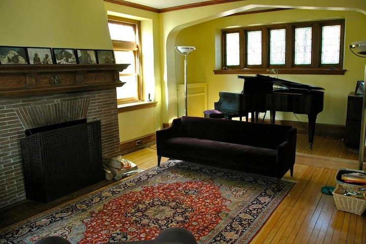 Pet Friendly Audubon Airbnb Rentals