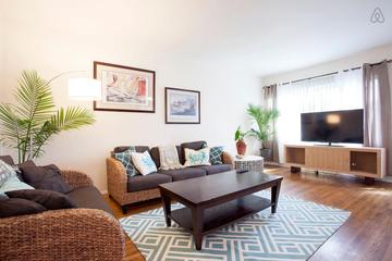 Pet Friendly San Pedro Airbnb Rentals