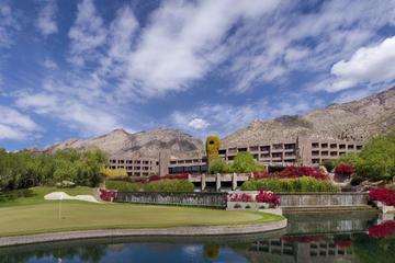 Pet Friendly Loews Ventana Canyon Resort