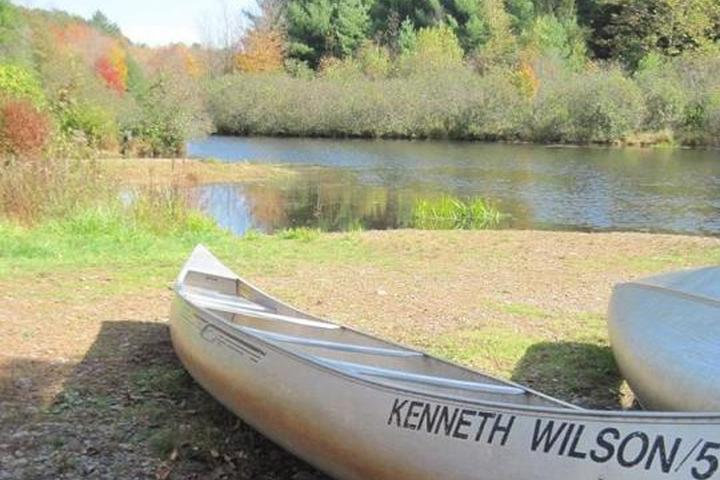 Pet Friendly Kenneth L. Wilson Campground