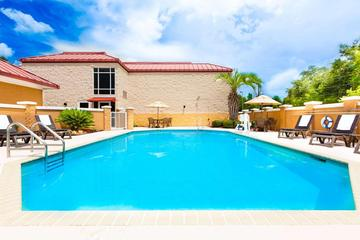 Pet Friendly Hotels in Navarre, FL - BringFido